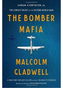 🎖️The Bomber Mafia: A Dream a Temptation and the Longest Night of the Second
