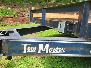 Tow Master 16 ft trailer