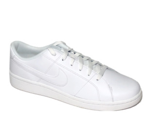 Nike Court Royale 2 Low Womens Shoes Casual Sneakers White CU9038 100 $29.99