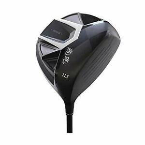 NEW linkx Cannon Driver SPEEDER36 Carbon Mens Right Handed Loft Angle: 11.5 Degr
