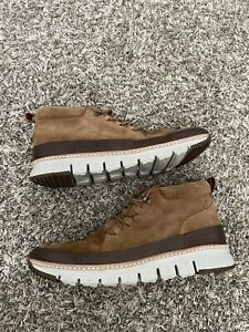 cole haan mens Boots size 12