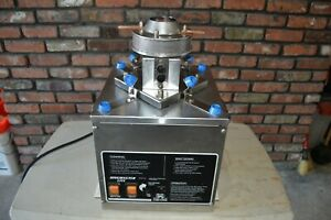 Cretors Ringmaster Lite Cotton Candy Machine Used in Very Good Working Condition