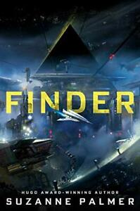 Finder The Finder Chronicles Hardcover Palmer Suzanne $8.10