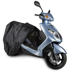 Spada Waterproof Scooter Cover All Weather Motorcycle Bike Rain Small 125cc GBP 47.74