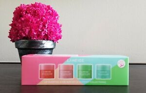 LANEIGE Lip Sleeping Mask Mini Kit 4 scented collections $21.99