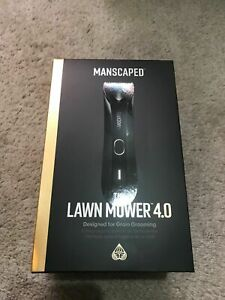 Manscaped The Lawn Mower 4.0 Grooming Tool $92.99