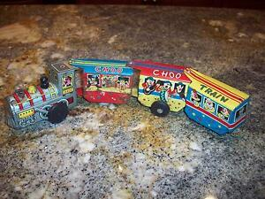 vintage line mar toys japan marx train