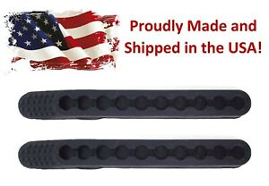 New 2 Pack Bullet Strip .22 LR Caliber Load Your Rounds Quick With Speed 17 HMR