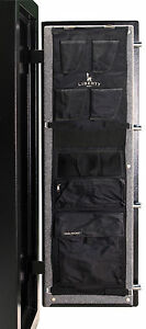 Liberty's Door Panel Organizer Pistol Kit Model 17 - Gun Safes Vault Accessories