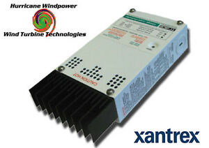 Xantrex C40 Charge Controller 40A, 12 or 24V Wind Generator, Hydro and Solar