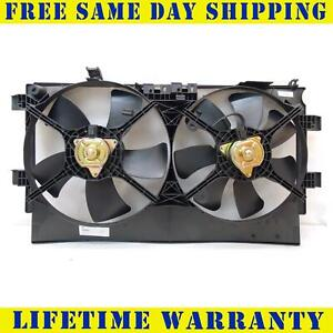Radiator Cooling Fan Assembly For Mitsubishi Lancer MI3115139