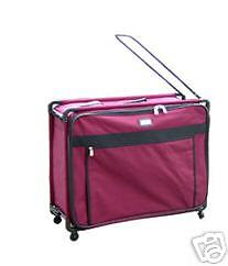 Tutto Luggage Small Pullman Suitcase Wheeled 5024PM $175.00