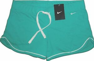 NIKE SHORTS RUNNING SPORTS WOMENS ATHLETIC GIRLS TEENS WORKOUT GYM Youth BTS Sm