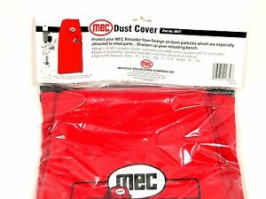 NEW MEC RELOADER DUST COVER