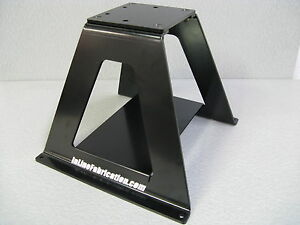 Ultramount for the Hornady Lock n Load AP reloading press LNL Mount