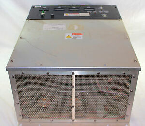 ASML PWS EXPL 4KW UPFLOW HOL Exposure Lamp Power Supply A5600 859-8341-004-F