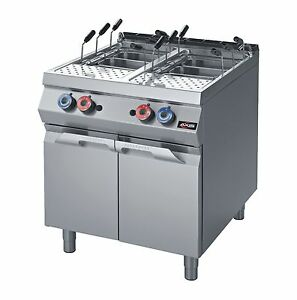 BRAND NEW Axis AX-GPC-2 Double Pasta Cooker - FREE SHIPPING!!!!!
