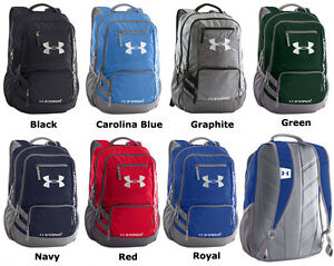 Under Armour Team Hustle Backpack