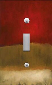 Light Switch Plate amp; Outlet Covers CLOUDS OF JUPITER PLANET ASTRONOMY