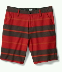 NWT Oakley Men Zulu Hybrid Shorts Surf Golf Swim 441718 MSRP: $60