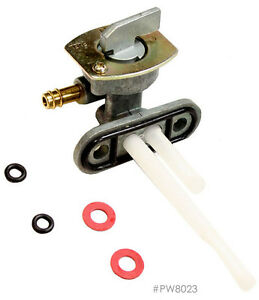 Gas Fuel Tank Switch Valve Petcock For Yamaha PW80 PY80 Pit Dirt Bike E2