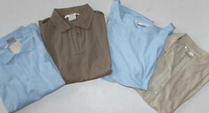 Nike Golf Women's Fit Dry Polo Shirts Lot of 4 Sz Medium NEW NWT FREE SHIPPING!
