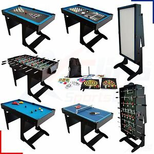 bce 21 in 1 multi games table snooker