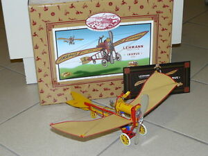 airplane ikarus limited edition germany
