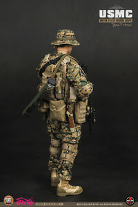 1 6 ss 063 soldier story usmc francis x