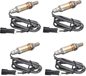 New O2 Oxygen Sensor Front Rear Downstream Upstream for Ford $45.99