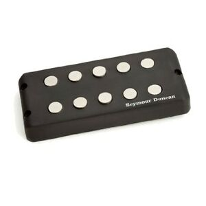 Seymour Duncan SMB-5d Ceramic Replacement Humbucker 5-String Music Man Basses