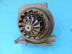 Dodge Ram Truck Cummins ISB 6.7L Holset HE351VE Turbo charger Cartridge CHRA