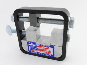 Universal sight tool pusher for handguns frontrear Glock 1911 (square slides )