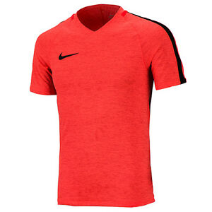 Nike 2016 AS Dri-Fit Squad Prime Training Top Shirts Red 806703-671
