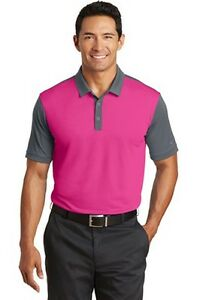 Nike Golf Dri-FIT Colorblock Icon Modern Fit Mens Polo Shirt 746101 XS-4XL New!