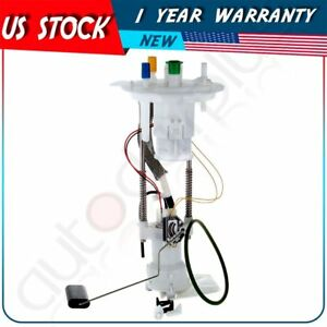 Fuel Pump & Assembly For 2004 2005 2006 2007 2008 Ford F 150 4.2L 4.6L 5.4L