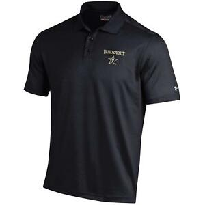 Vanderbilt Commodores Under Armour NCAA