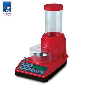 Combo Lock N Load Auto Charge Automatic Manual Powder Dispenser Scale Trickle