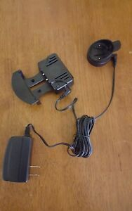 Tritronics g3 exp charging cradles 2 cradles and power supply