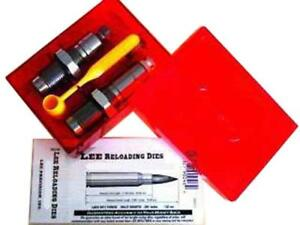 Lee Precision Pacesetter Rifle 2 Die Set