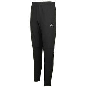 Adidas 2016 Men's Response ASTRO Training Pant Running Gym Athletic Black AX6501