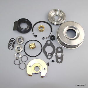 HT3B BHT3B BHT3E HT6O Turbo Repair Rebuild Kit for Cummins Holset Turbo 3545669