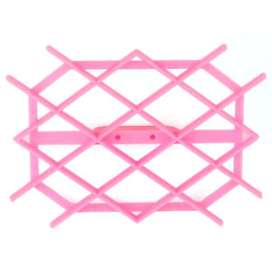 New Fondant Cake Sugarcraft Equipment Tool Prism Grid Cake Cookies Mold Mould