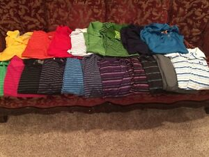 HUGE Under Armour Golf Polo Lot (19 Total) Size XL