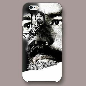 Bob Seger And TheSilver Bullet Band Back Case Iphone 7 7+ 66s 6+6s+ Samsung S7