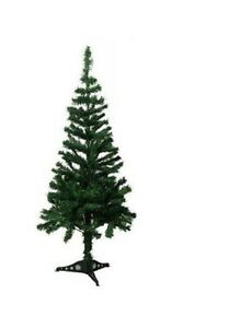 2' Ft   Premium Holiday Christmas Tree with Stand- Unlit