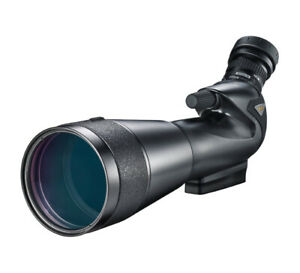 Nikon Prostaff 5 Angled Body 20-60x82mm Spotting Scope 6975