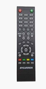 Original New Sylvania TV Remote for Sylania LED LCD TVs