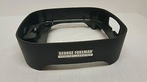 George Foreman Healthy Multi-Cooker model# RCO995P  replacement clip on base