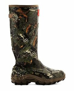 Under Armour 1262059-946 Womens UA Hawmadillo 600 Boots 7 REALTREE AP-XTRA
